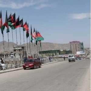 Pastikan Warga Tak Meninggalkan Rumah, Afganistan Kerahkan Ribuan Personel Polisi