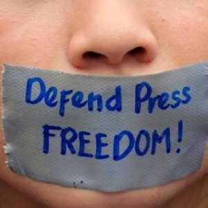 Amnesty International: Di Bawah Rezim Mesir, Jurnalisme Bisa Jadi Kejahatan