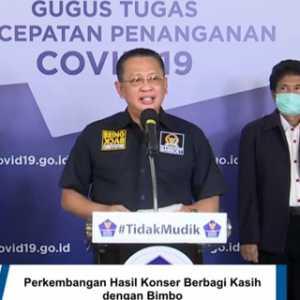 Bamsoet Minta Polisi Bebaskan M. Nuh Dan Penyebar Hoax Konser Amal