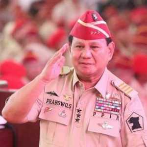 Mei 2020, Tekanan Pada Prabowo Subianto Melemah, Masih Mau Jadi Presiden?