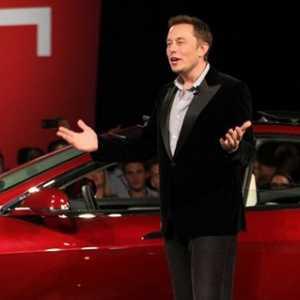 Elon Musk Ancam Pindahkan Markas Tesla Dari California Jika Dilarang Beroperasi