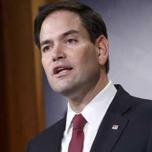 Marco Rubio: Teori Konspirasi Covid-19 Makin Kuat Jelang Pemilihan Presiden AS 2020