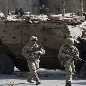 Mantan Kepala Intelijen Afganistan: Penarikan Pasukan Dari Afganistan, Tanda Trump Tidak Optimis Pada Upaya Perdamaian
