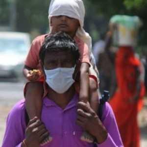 Dampak Lockdown, 122 Juta Orang Jadi Pengangguran Baru Di India