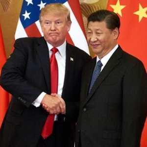 Perang Amerika Dan Tiongkok, Bukan Indonesia