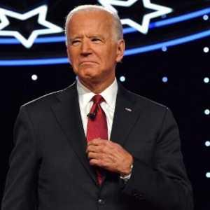 Survei Pemilu AS: 70 Persen Pemilih Demokrat Ingin Joe Biden Didampingi Elizabeth Warren