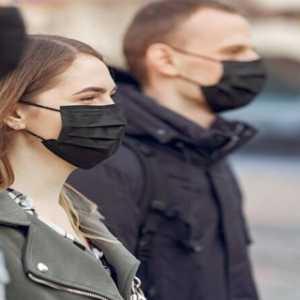 Riset Finlandia: Masker Lebih Lindungi Orang Lain Dibanding Pemakainya
