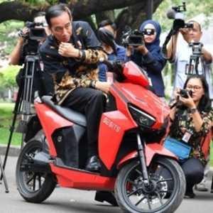 Usai Jadi Polemik, Motor Lelang Jokowi Akhirnya Dibeli Anak Bungsu Ketum Partai Perindo