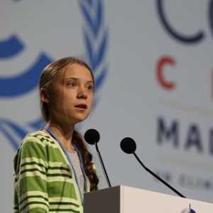 Imbas Covid-19, KTT Perubahan Iklim 2020 Ditunda Hingga Tahun Depan
