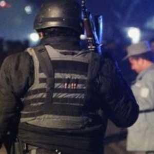 Serangan Tembakan Kembali Terjadi, Sebuah Masjid Di Afganistan Jadi Sasaran