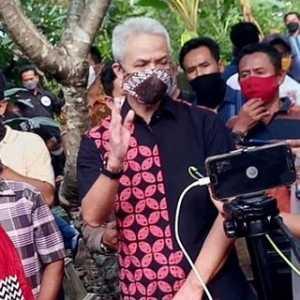 Kenangan Ganjar Pranowo Yang Pernah Batalkan Konser Didi Kempot