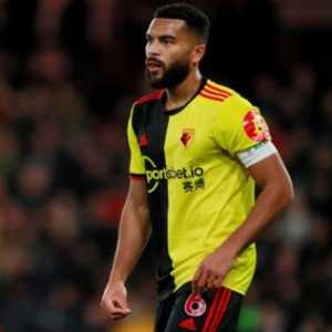 Jalani Hidup Sehat Dan Diam Di Rumah, Pemain Klub Watford Terkejut Dinyatakan Positif Covid-19