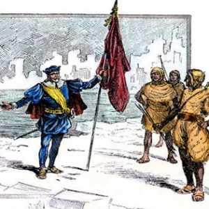 Cabot, Penjelajah Eropa Yang Berhasil Mencapai Pantai Amerika Namun Tidak Ada Yang Tahu Akhir Kisah Hidupnya