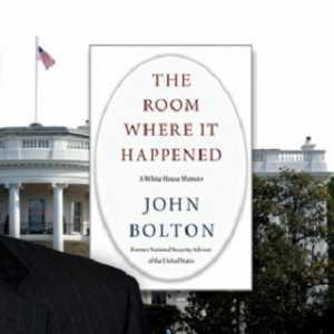 Lewat Buku, John Bolton Tuding Trump Telah Minta Bantuan Xi Jinping Untuk Menangkan Pemilu AS 2020