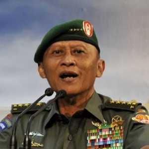 Pramono Edhie Wibowo Pernah Ditunjuk Prabowo Jadi Koordinator Penakluk Gunung Everest