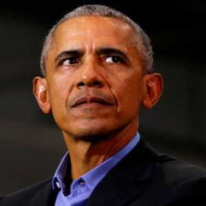 Barack Obama, Kerusuhan Massal Yang Menimpa AS Dan Pentingnya Berpartisipasi Dalam Politik