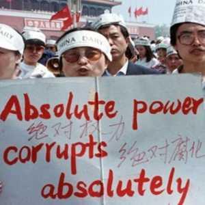 Tragedi Tiananmen 1989, Demonstrasi Paling Berdarah Yang Berakhir Sia-sia