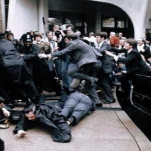 Mengenang Presiden AS Ronald Reagan Yang Lolos Dari Peluru Maut Dan Lahirkan Reaganekonomik