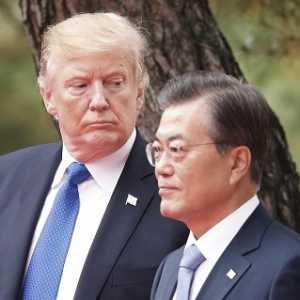 Buku John Bolton Bongkar Rahasia Negosiasi Denuklirisasi Korea Utara, Korea Selatan Marah
