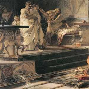 9 Juni 68M, Kaisar Romawi Yang Membakar Kotanya Sendiri Memilih Bunuh Diri