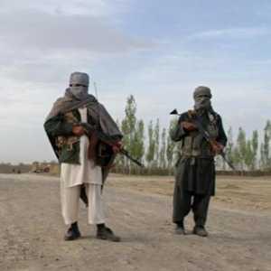 Dituduh Tewaskan 291 Tentara Afghanistan Dalam Sepekan Terakhir, Taliban Berang: Itu Laporan Palsu