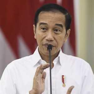 Kepuasan Rakyat Atas Kinerja Jokowi Saat Pagebluk Corona Menurun