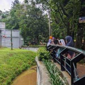 Minat Masyarakat Kunjungi Tempat Wisata Di Jakarta Masih Rendah