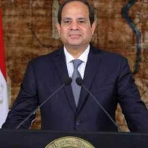 Perbatasan Terancam, Abdel Fattah el-Sisi: Mesir Punya Hak Untuk Intervensi Libya
