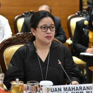 Ketua DPR Ajak Semua Elemen Bergotong Royong Bangun Kesehatan Nasional
