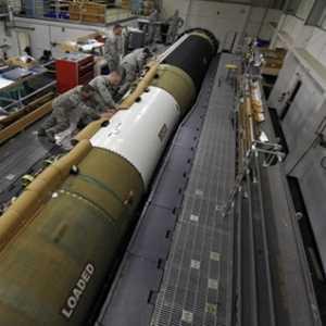 China Bersikeras Tolak Undangan AS Pada Perundingan Kontrol Senjata Nuklir