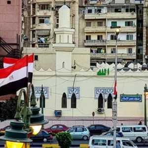 Kementerian Kesehatan Mesir Minta Para Wanita Tunda Kehamilan Selama Pandemik Covid-19, Ini Penyebabnya