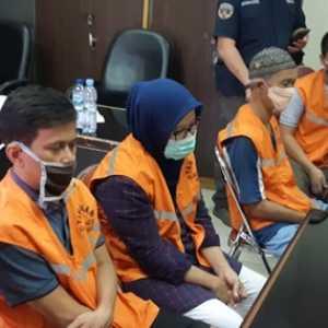 Berkas Kasus Pembobolan Rekening Ilham Bintang Dilimpahkan Ke JPU
