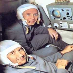 Kematian Mengerikan Tiga Kosmonot Soyuz 11