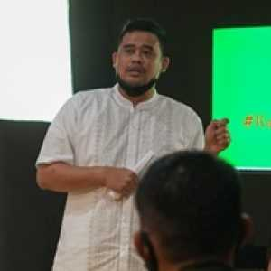 Bobby Nasution: HIPMI Sebagai Wadah Pemuda Harus Berkolaborasi Menuju Era Keemasan