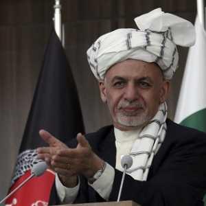 Langkah Menuju Perdamaian Afganistan, Presiden Ashraf Ghani Akan Kembali Berunding Dengan Taliban