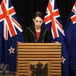 PM Ardern: Saya Sebenarnya Tidak Ingin Hentikan Protes Damai, Tapi ...