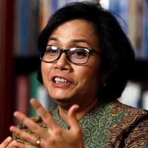 Dikhawatirkan Anggota Dewan, Sri Mulyani Sesumbar Jumlah Utang Tidak Akan Tabrak UU