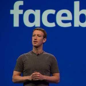 Tak Sepakat Dengan Mark Zuckerberg Soal Unggahan Donald Trump, Karyawan Facebook Dipecat