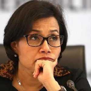 Sri Mulyani Prediksi Ekonomi Tahun Ini Minus 3 Persen, Ulangi Masa Kelam 21 Tahun Lalu?