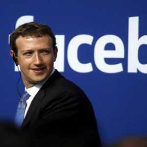 Ironis, Mark Zuckerberg Didemo Karyawannya Sendiri Di Twitter