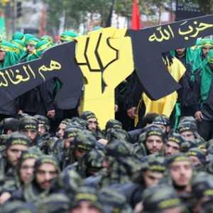 Upaya AS Hentikan Pendanaan Iran Untuk Houti, Cegah Hizbullah Di Perbatasan Arab Saudi