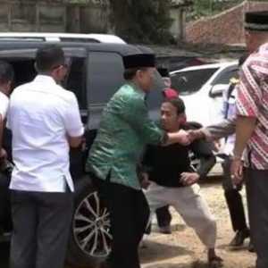 Abu Rara Penusuk Wiranto Terima Vonis 12 Tahun Penjara
