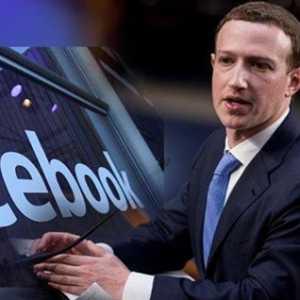 Diboikot Oleh Pengiklan, Facebook Kehilangan Ratusan Triliun Rupiah