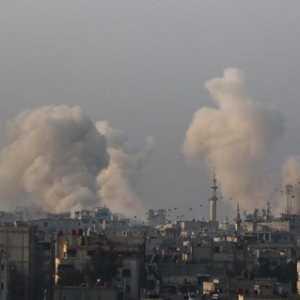 Balas Drone Houthi, Koalisi Saudi Kirim 14 Serangan Udara