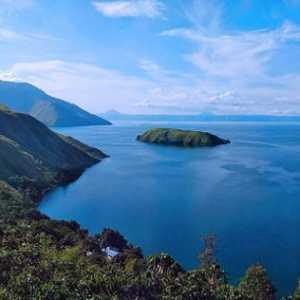 Kaldera Toba Resmi Masuk UNESCO Global Geopark, Gubernur Sumut: Harus Bisa Kita Jaga