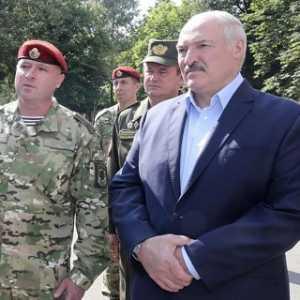 Belarusia Panggil Dubes Rusia, Cari Sisa Tentara Bayaran Yang Dicurigai Kacaukan Pemilu