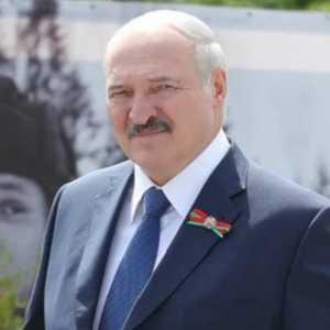 Positif Covid-19 Tanpa Gejala, Presiden Belarusia Tetap Lakukan Kunjungan Kerja