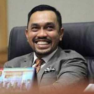 Komisi III DPR Dan KPK Bersiap Cetak Sejarah Baru