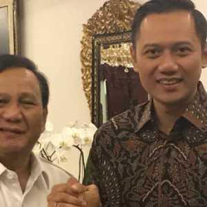 Elektabilitas Prabowo Nyungsep, Pengamat: AHY Bisa Bawa Demokrat Masuk Tiga Besar, Gerindra Terdegradasi Ke Papan Tengah