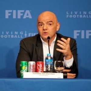 Swiss Luncurkan Proses Pidana Atas 'Pertemuan Rahasia' Presiden FIFA  Gianni Infantino Dengan Jaksa Agung Michael Lauber